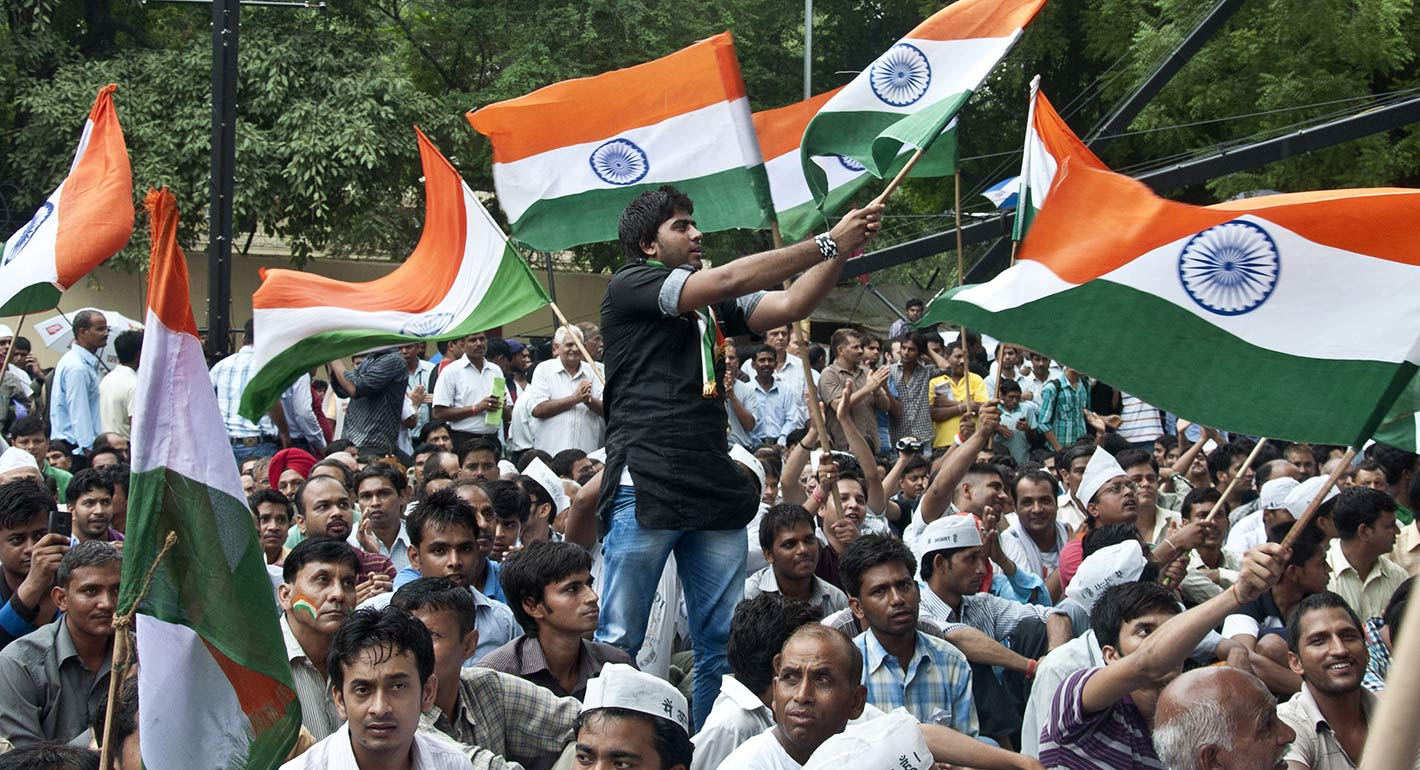 Image result for India's New Fourth Party System