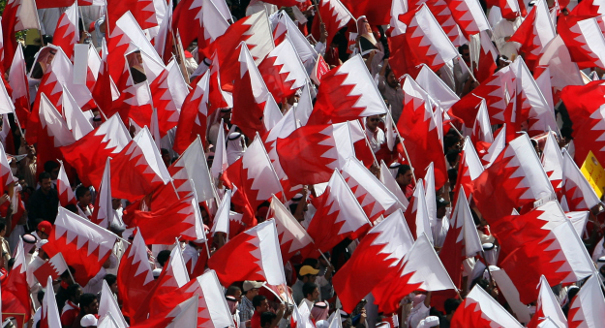 Bahrain's Shi'a-led demonstrations were quickly followed by Sunni-led counter-protests. Do these new movements represent a genuine shift in the political landscape?
