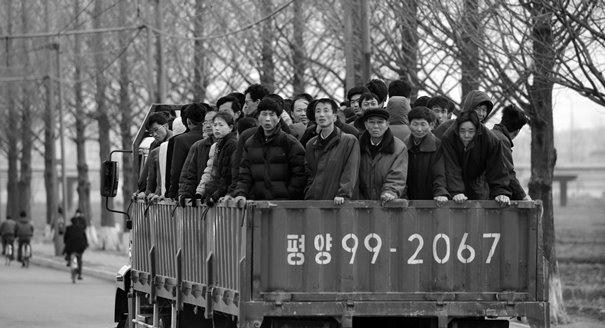 North Korea As a Source of Labor Migration to Russia