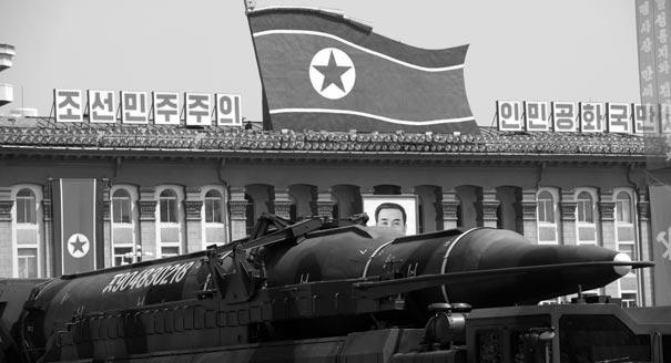 North Korea: The Nukes Are Not Omnipotent