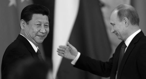 Russia's Policy Towards China: Key Players and the Decision-making Process