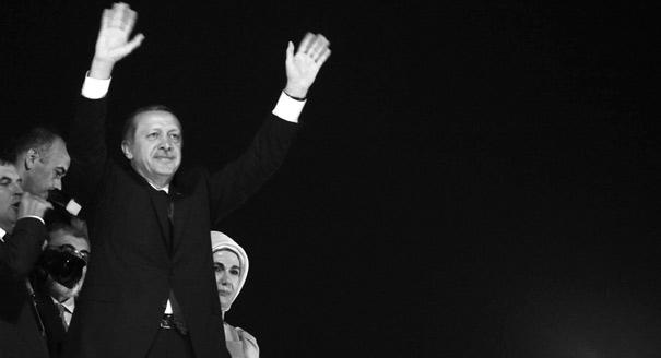 How Turkish Islamist Supporters of Erdogan See the Current Situation in Turkey