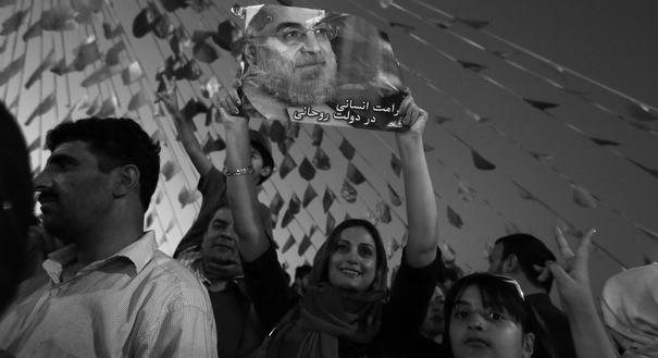 How Much Can Iran's Foreign Policy Change After Rowhani's Victory?
