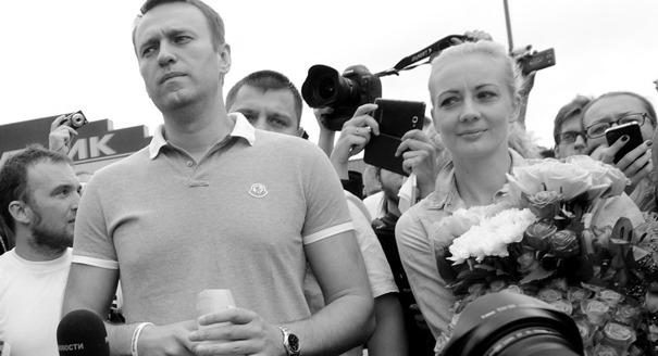 The Navalny Case: What Does It Say About the Russian Political Regime and Its Alternative