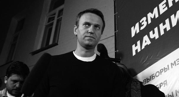 Navalny's Success Means Harder Choices for the Kremlin