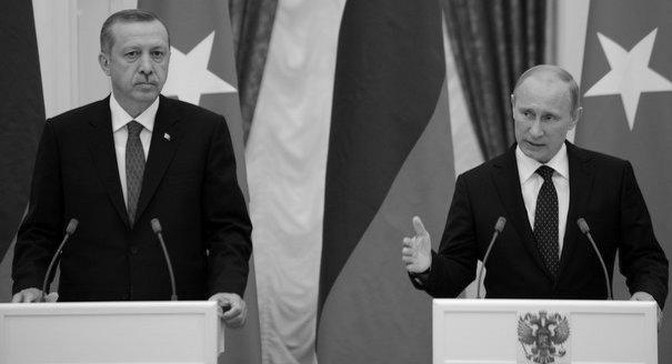 Nato Should Not Risk a Wrong Turn Over Turkey—and Ukraine