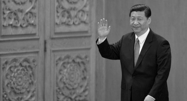 Deluding Ourselves Over China