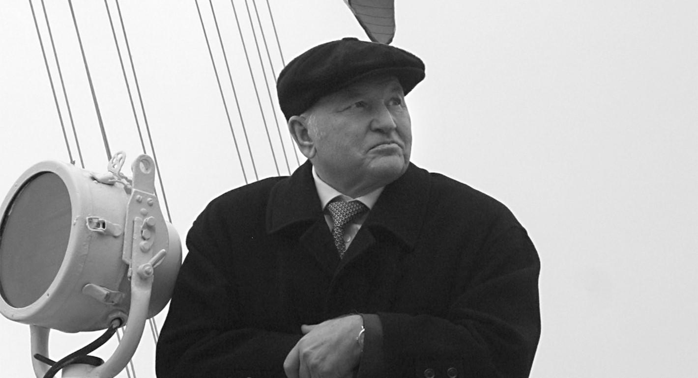 The Life and Fate of Yury Luzhkov, the Embodiment of Moscow State Capitalism