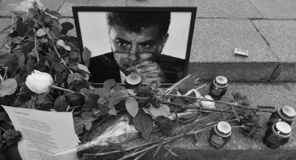 "Russian Opposition ""in a Great Depression"" After Nemtsov Murder"