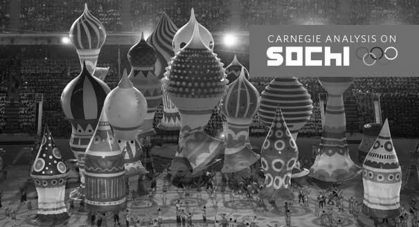 The Russian National Hobby—to Build Potemkin Village