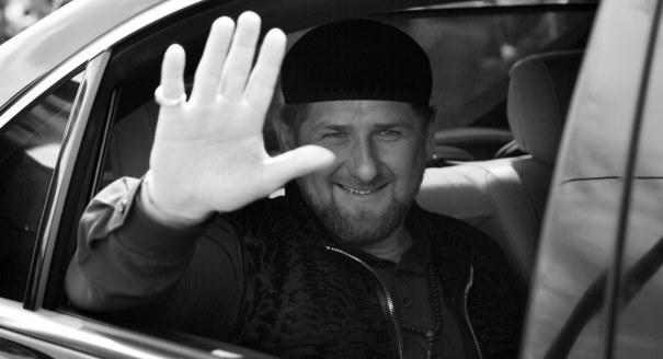 Will the Chechen Connection Lead to Ramzan Kadyrov?