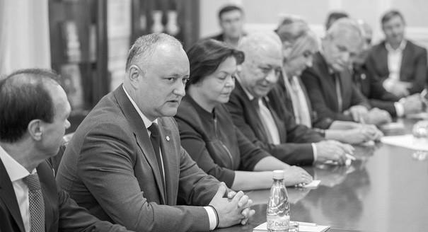 Life After the Coalition: What Now for Moldova?