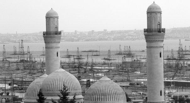 A New Direction for U.S. Policy in the Caspian Region