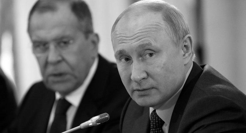 What Russia Thinks About Multilateralism
