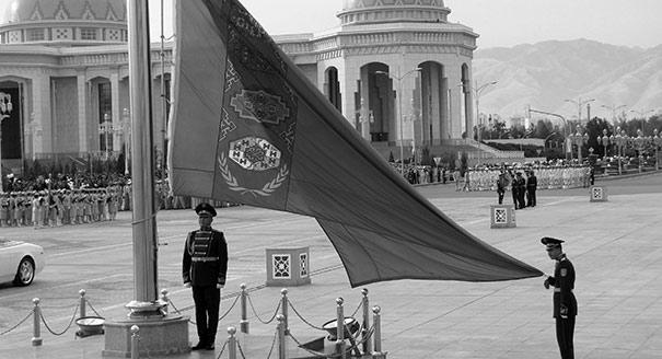 Turkmenistan at Twenty-Five: The High Price of Authoritarianism