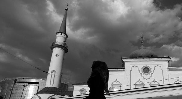 Islamic Challenges to Russia, From the Caucasus to the Volga and the Urals