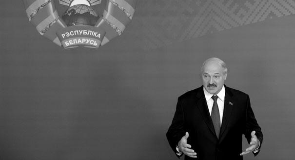 Same Old, Same Old?  Belarus Votes