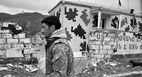 Prisoners of the Caucasus: Resolving the Karabakh Security Dilemma