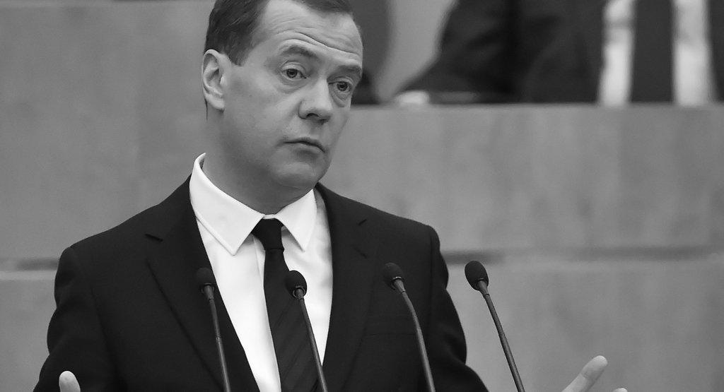 Navalny Has Exposed the Russian Prime Minister's Corruption. Now What?