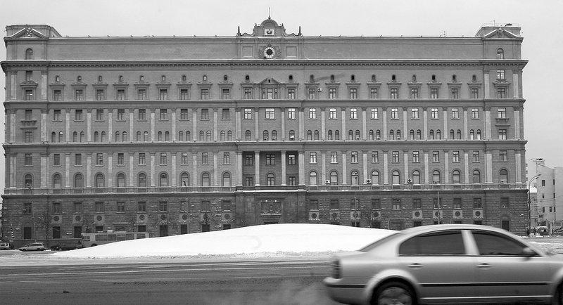 The Lubyanka Keeps Its Secrets: Russia and the Wallenberg Case