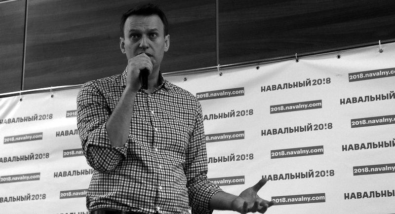 Navalny's Blinkered Economic Program