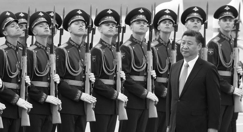 Why Forecasts of a Chinese Takeover of the Russian Far East Are Just Dramatic Myth