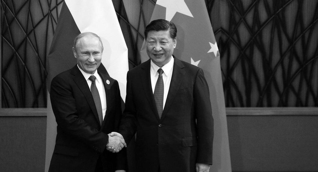 Dynamism Hallmark of China-Russia Relations