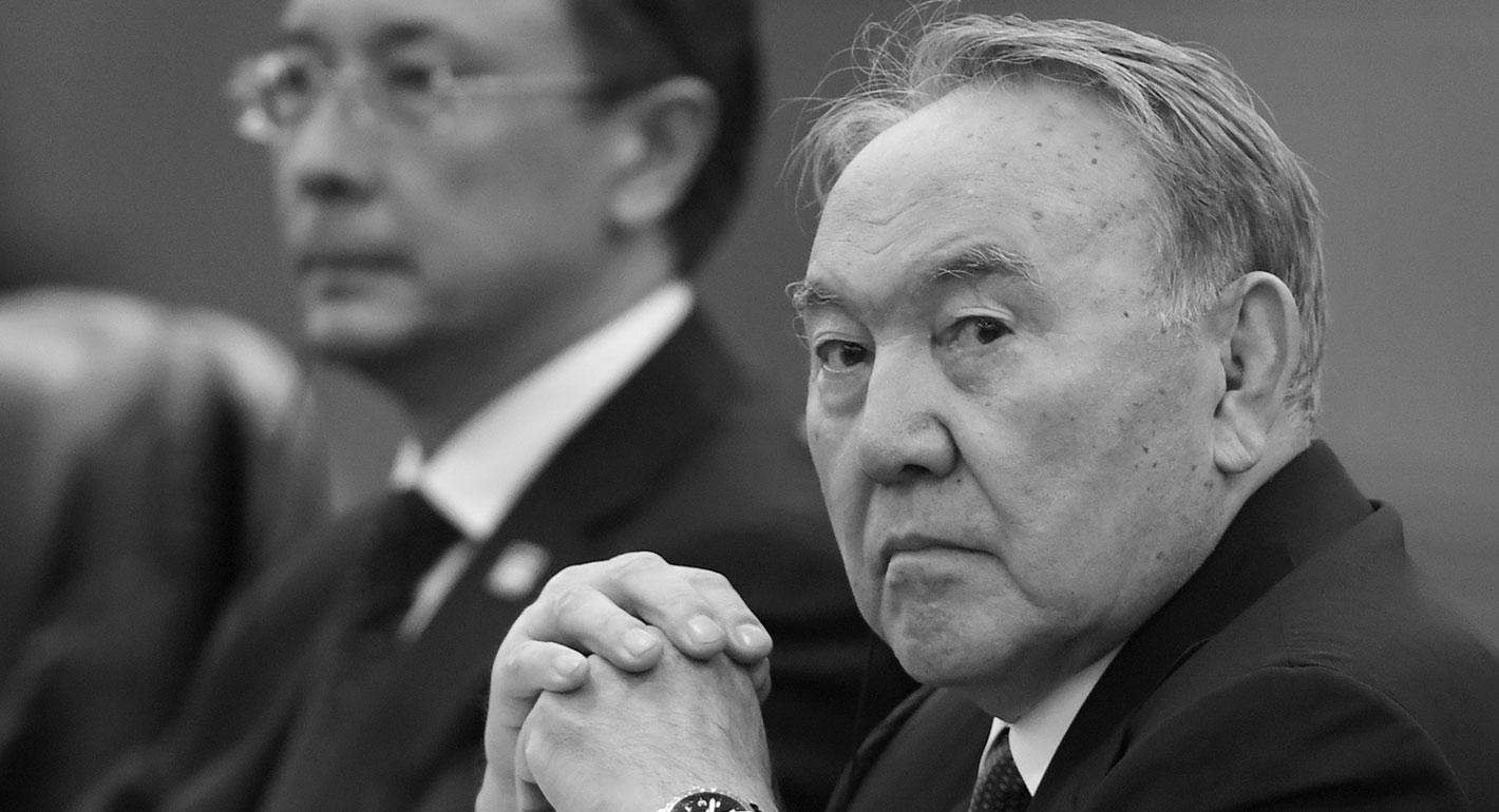 Why Has Kazakhstan's President Sacked His Government?