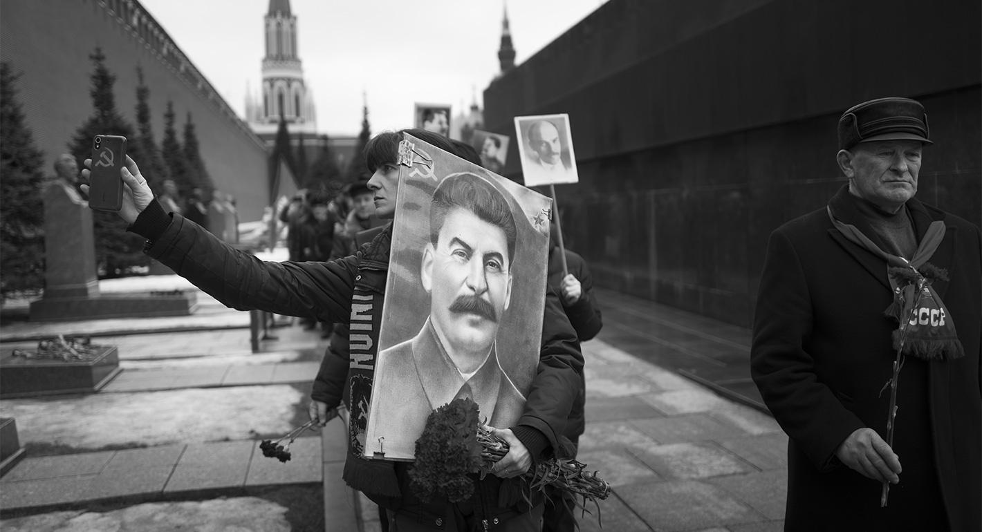 Why Russia Is Making Stalin Great Again