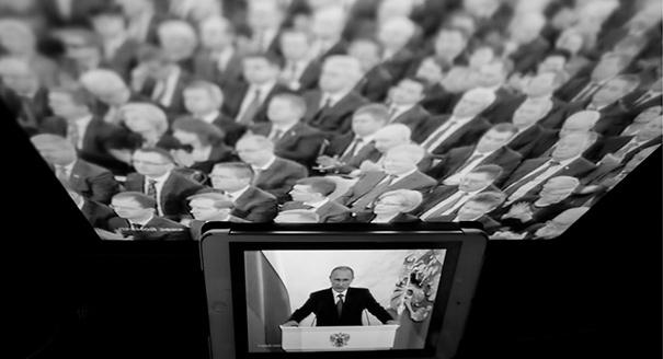Rotating the Elite: The Kremlin's New Personnel Policy