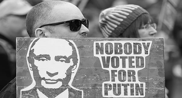 Setting Conflict in Stone: Dangerous Trends in Russian-U.S. Relations