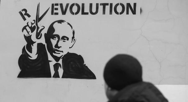 Going to the People—and Back Again: The Changing Shape of the Russian Regime