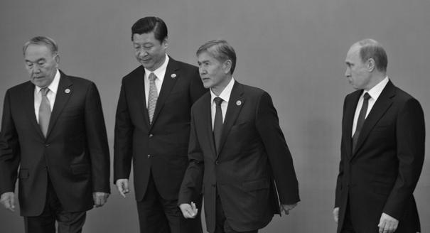 Imagined Integration: How Russia Can Maintain Its Influence in Central Asia