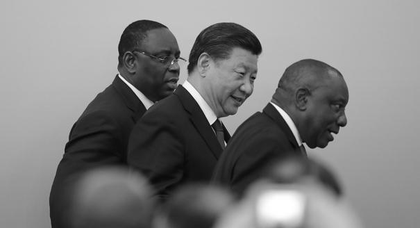 Russia and China in Africa: Allies or Rivals?