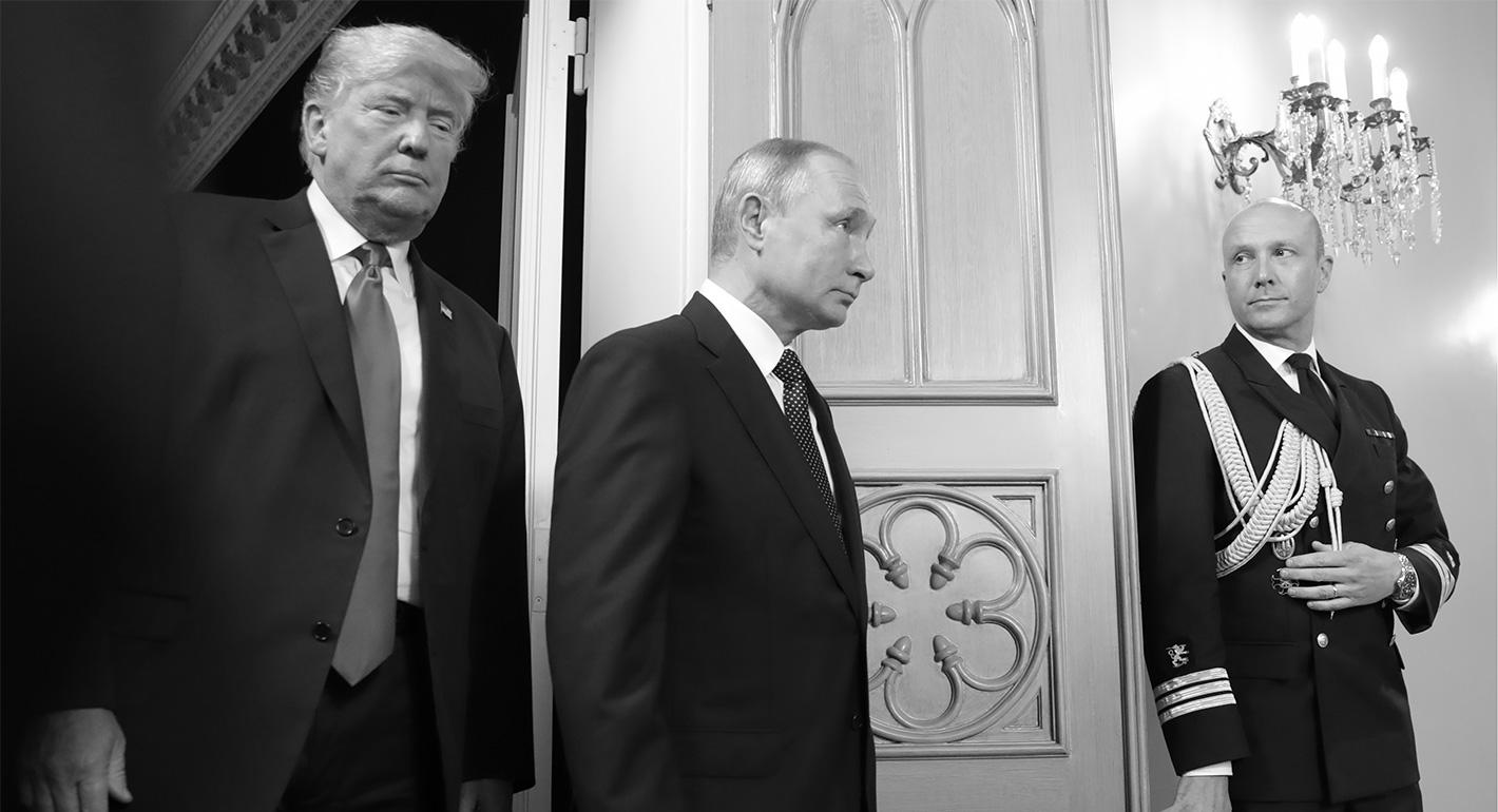 The Relationship Between the USA and Russia in the Trump Era