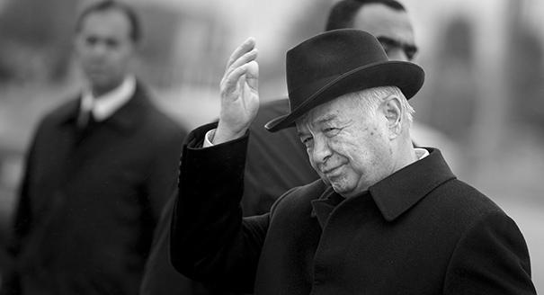 Heirless in Tashkent: How Autocratic Regimes Manage a Succession