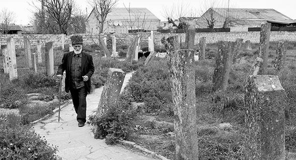 What Does the Decline of Clans in the North Caucasus Mean for Moscow?