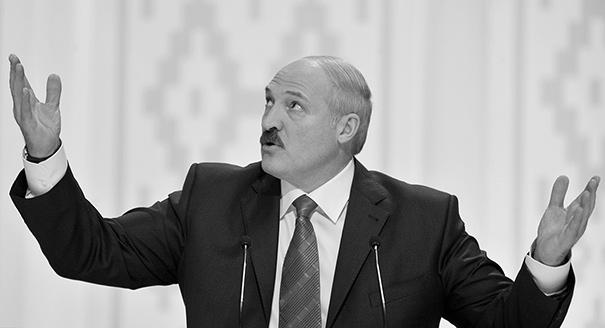 Why Belarus's Leader Rejected a Long-Awaited Invitation to Brussels
