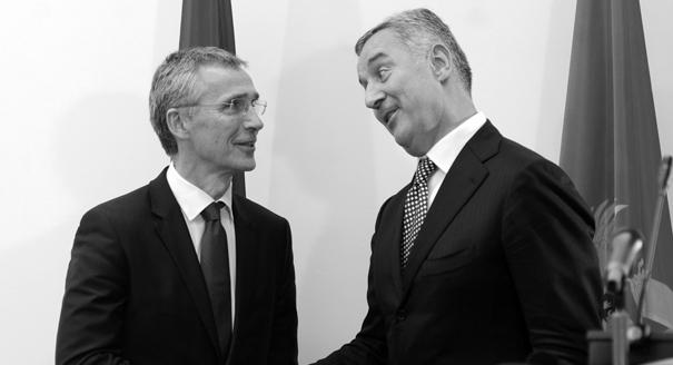 The Montenegro Gambit: NATO, Russia, and the Balkans