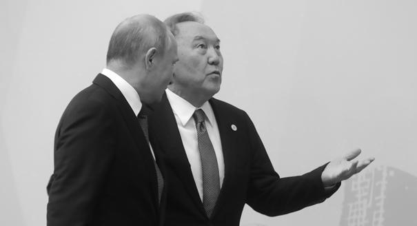 Why the Kazakh Experiment Won't Work in Russia