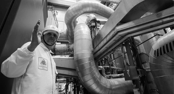 The Ominous End of the Russia-U.S. Plutonium Agreement