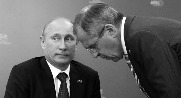 Why Russian Society Should Pay More Attention to Kremlin's Foreign Policy