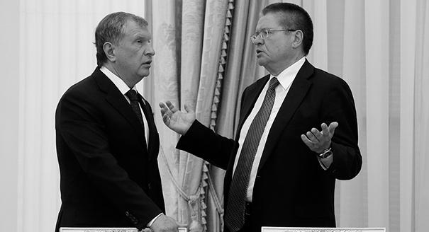 A Quiet Coup? What Lay Behind the Russian Minister's Arrest