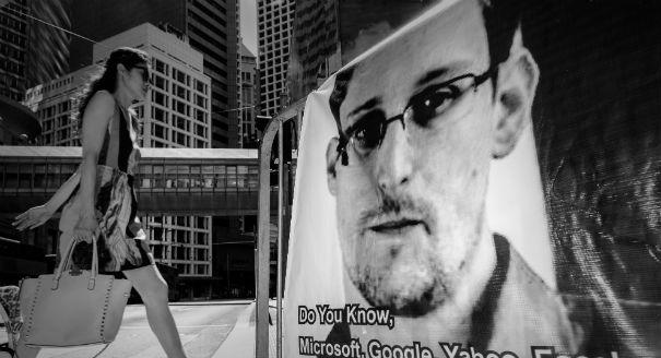 The Snowden Case as the Mirror of U.S.-Russia Contentions
