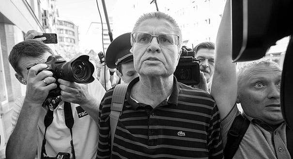 Corruption Case Puts Sechin in the Spotlight