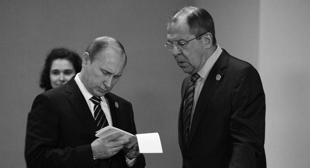 Why are Russians Ignoring the DNC Hack?
