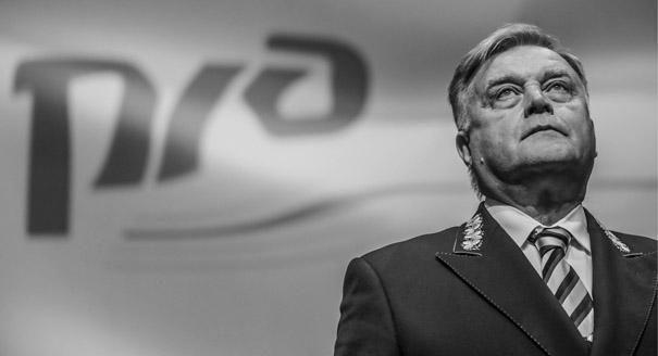 The Changing Price of Loyalty: What does Vladimir Yakunin's Resignation Signify?