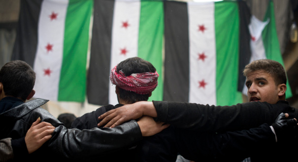 After Battles Come Syria's Economic Choices