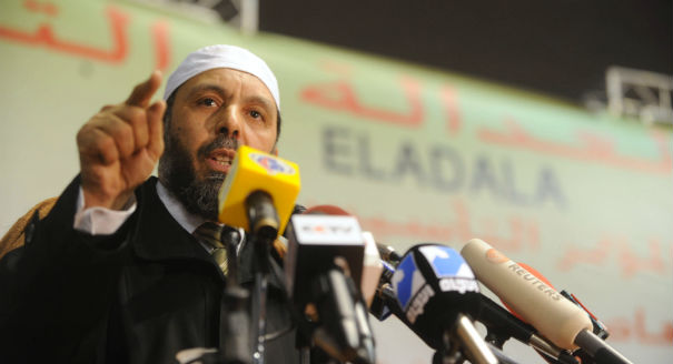 The Decline of Islamist Parties in Algeria