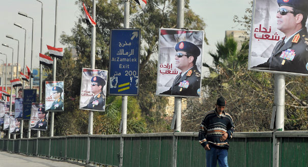 What Will a Sisi Presidency Bring for Egypt?
